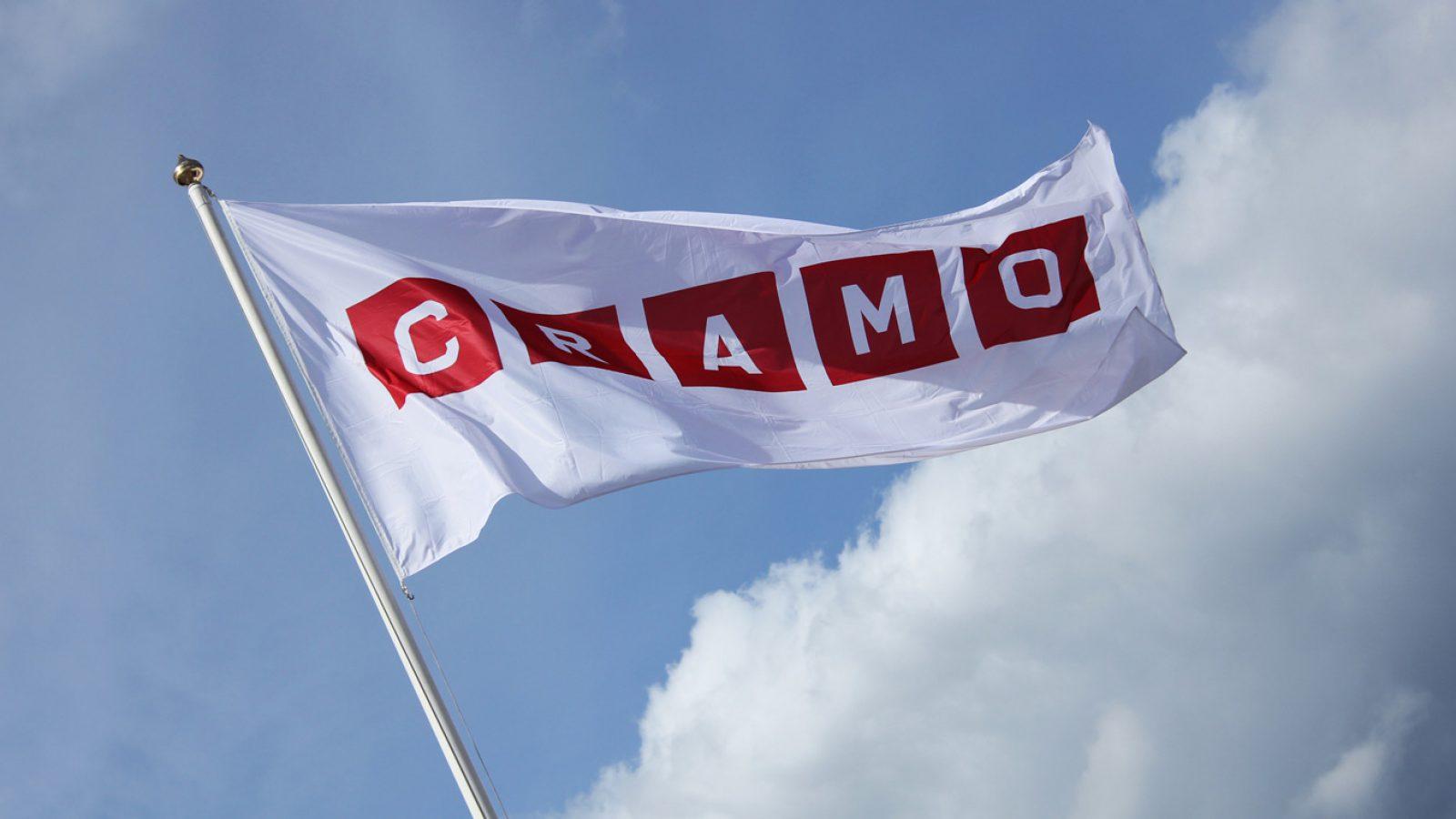 cramo-organization