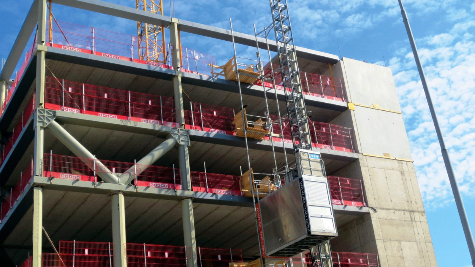 cramo-our-products