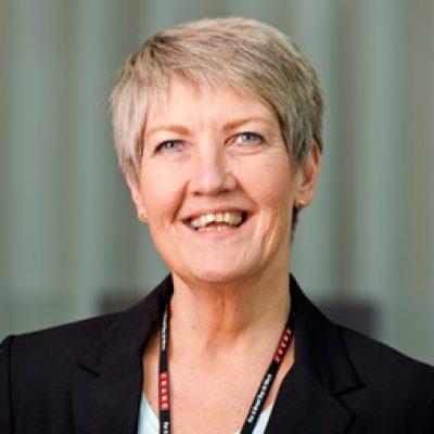 Gunilla Hellström