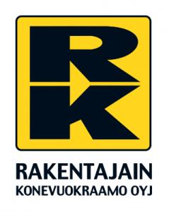 logo of Rakentajain Konevuokraamo Oyj