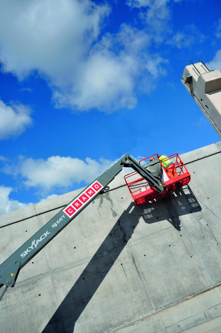 Cramo access equipment