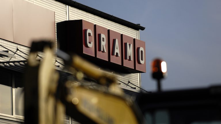Cramo depot