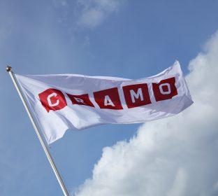 Cramo flag