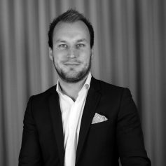 Tomi Sundberg Innovations Director Cramo