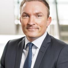 Leif Gustafsson