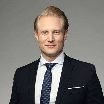 Philip Isell Lind af Hageby